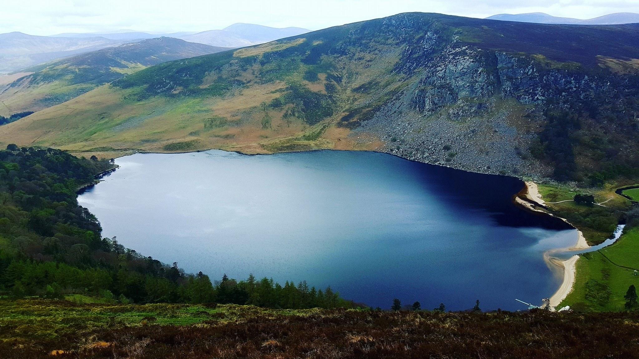 Where in Ireland is Vikings Filmed | Emerald Heritage