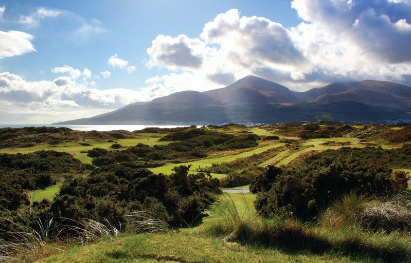 28209 Royal County Down Golf Club