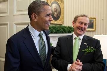 1200Px Barack Obama And Enda Kenny In The Oval Office 2012