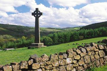 Celtic Cross Glenarm