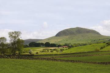 Slemish Mountain 3