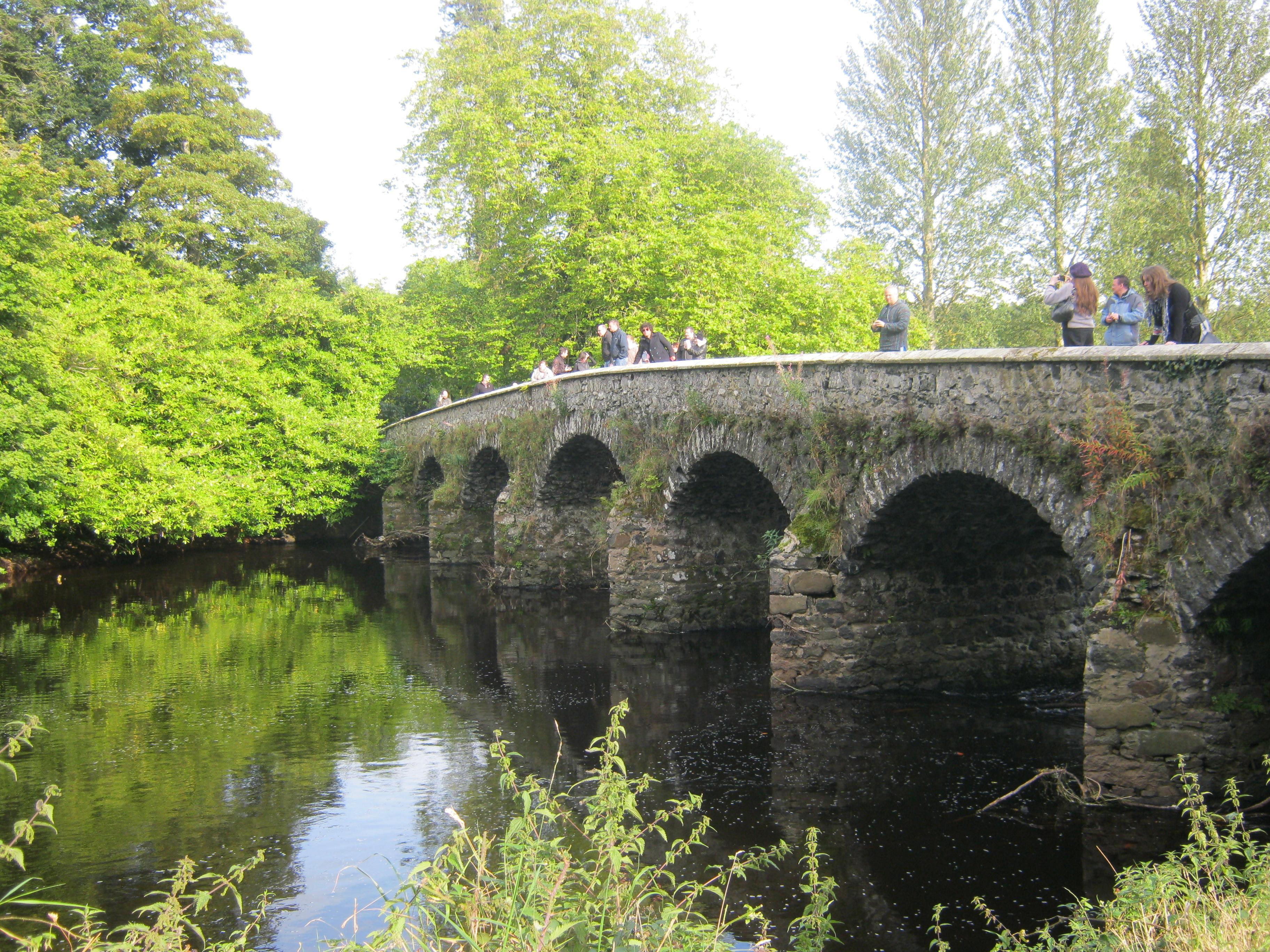 Shanes Castle Bridge