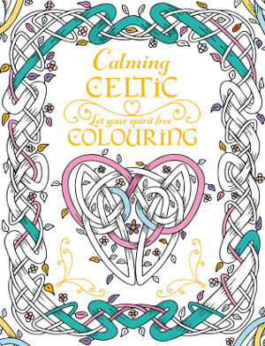Calming Celtic Colouringw300