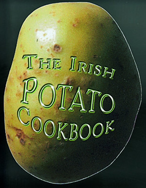 Irish Potato Magnetic Cookbookw300